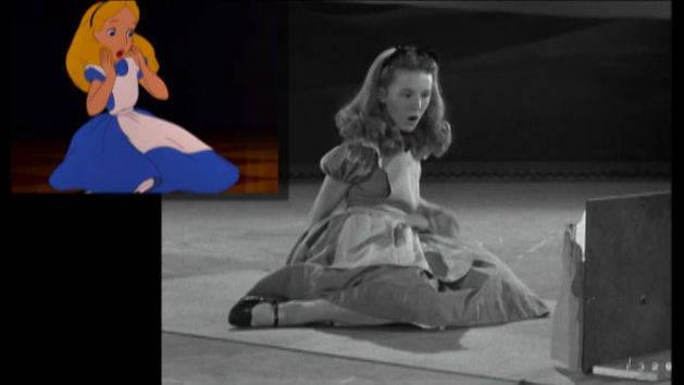 Material de referência - Alice no País das Maravilhas
