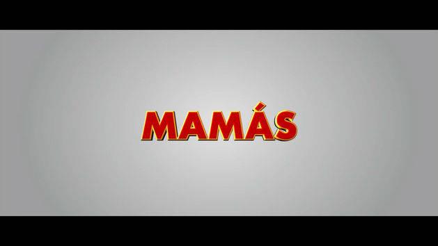 Disponible en Disney Blu-ray y Dvd - Marte necesita Mamás