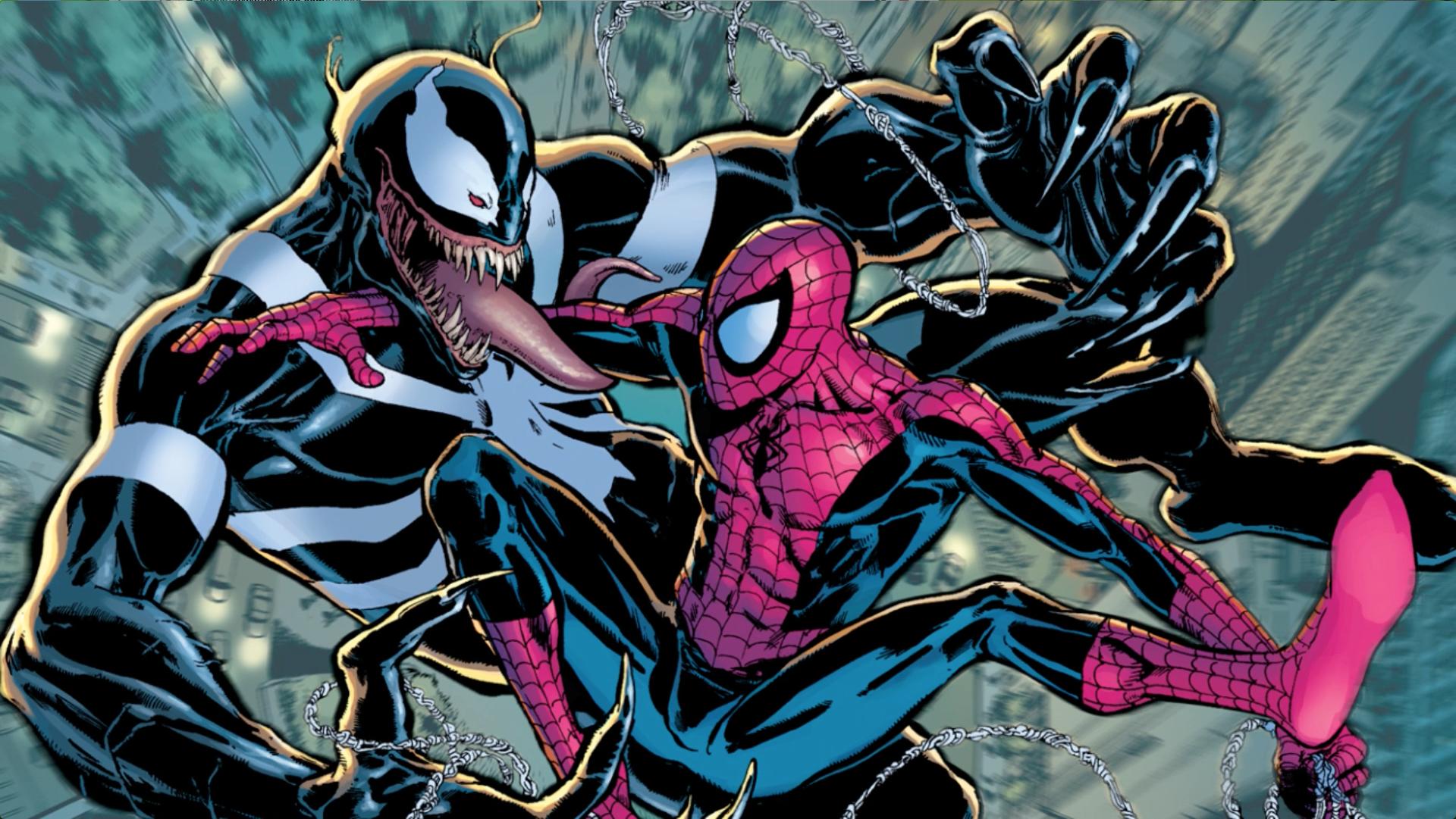 Spider Man - Héroes en un minuto