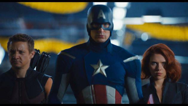 Avengers: Era de Ultrón - Tráiler Extendido | Avengers: Era de ...