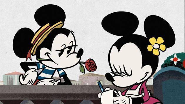 Problema de orejas – Mickey Mouse   Mickey Mouse   Videos Disneylatino