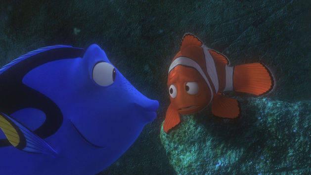 Nadaremos - Buscando a Nemo