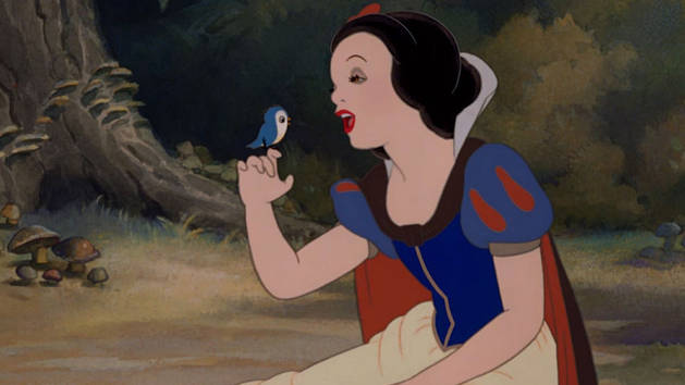 Branca de Neve - Video Musical
