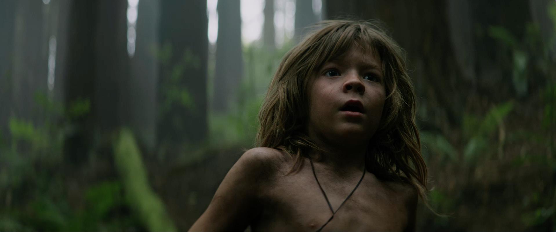 Meu Amigo, O Dragão – Trailer 1
