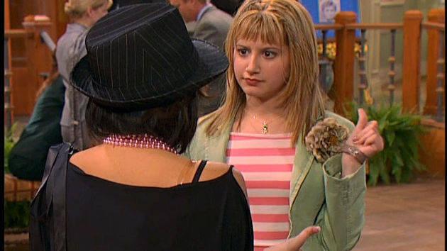 Episódio 3: Maddie vira hóspede - Zack & Cody: Gêmeos emAção