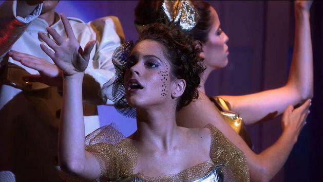 """Music Clip: """"Te Creo"""" - Violetta"""