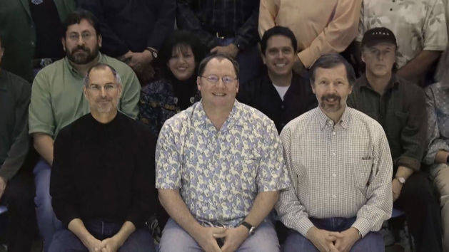 Um dia na vida de John Lasseter: Episódio 3 - Pixar