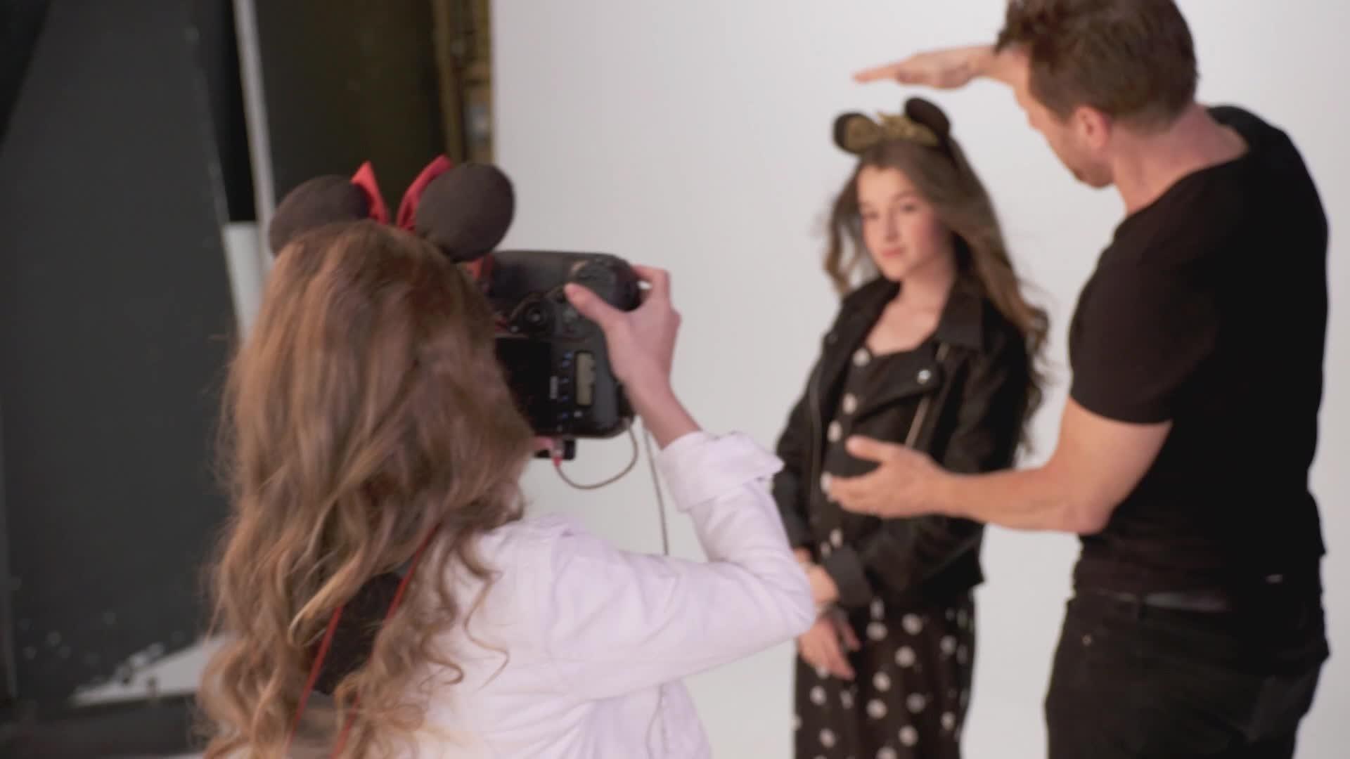 Fotografia - Minnie's Fashion Challenge