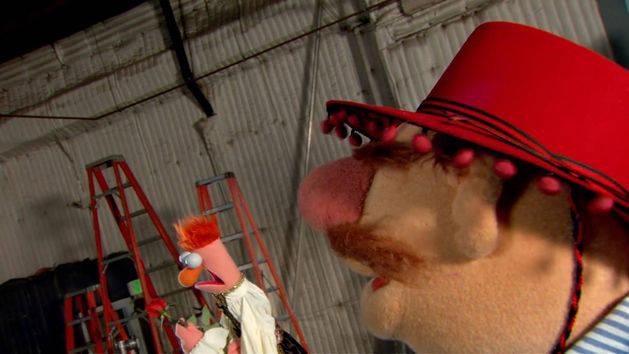 Habanera: Os Muppets