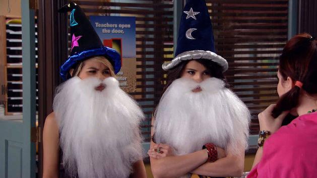 Episódio 62: Excluída - Os Feiticeiros de Waverly Place