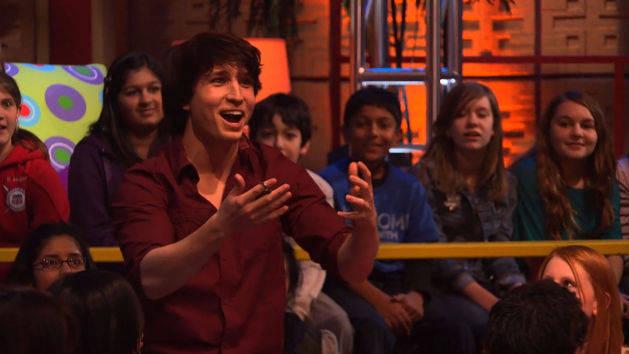Episódio 51: Convidado musical: Mitchel Musso - Sem Sentido