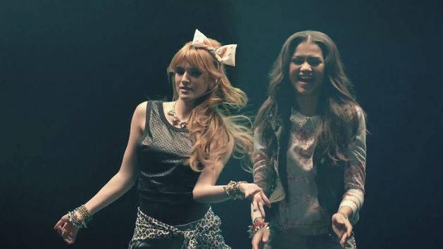"""Video musical: """"Contagious Love"""" - A todo ritmo"""