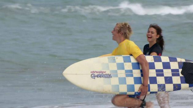 Oxygen - Teen Beach Movie