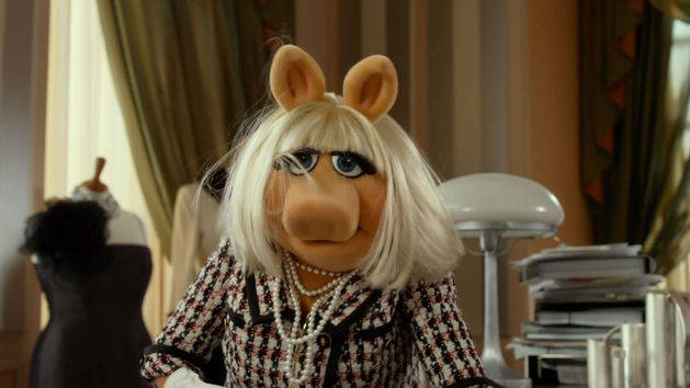 Remix: Miss Piggy