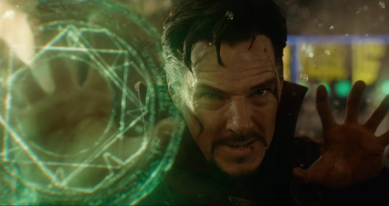 Doctor Strange: Hechicero Supremo – Nuevo Adelanto