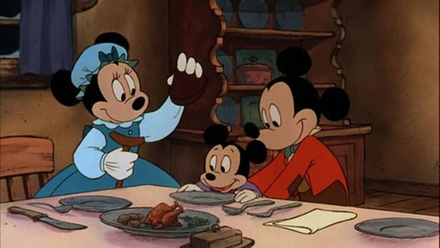 Los momentos navideños más emocionantes de Disney
