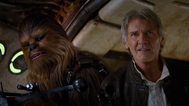 Star Wars: El despertar de la fuerza – Segundo adelanto: tráiler oficial