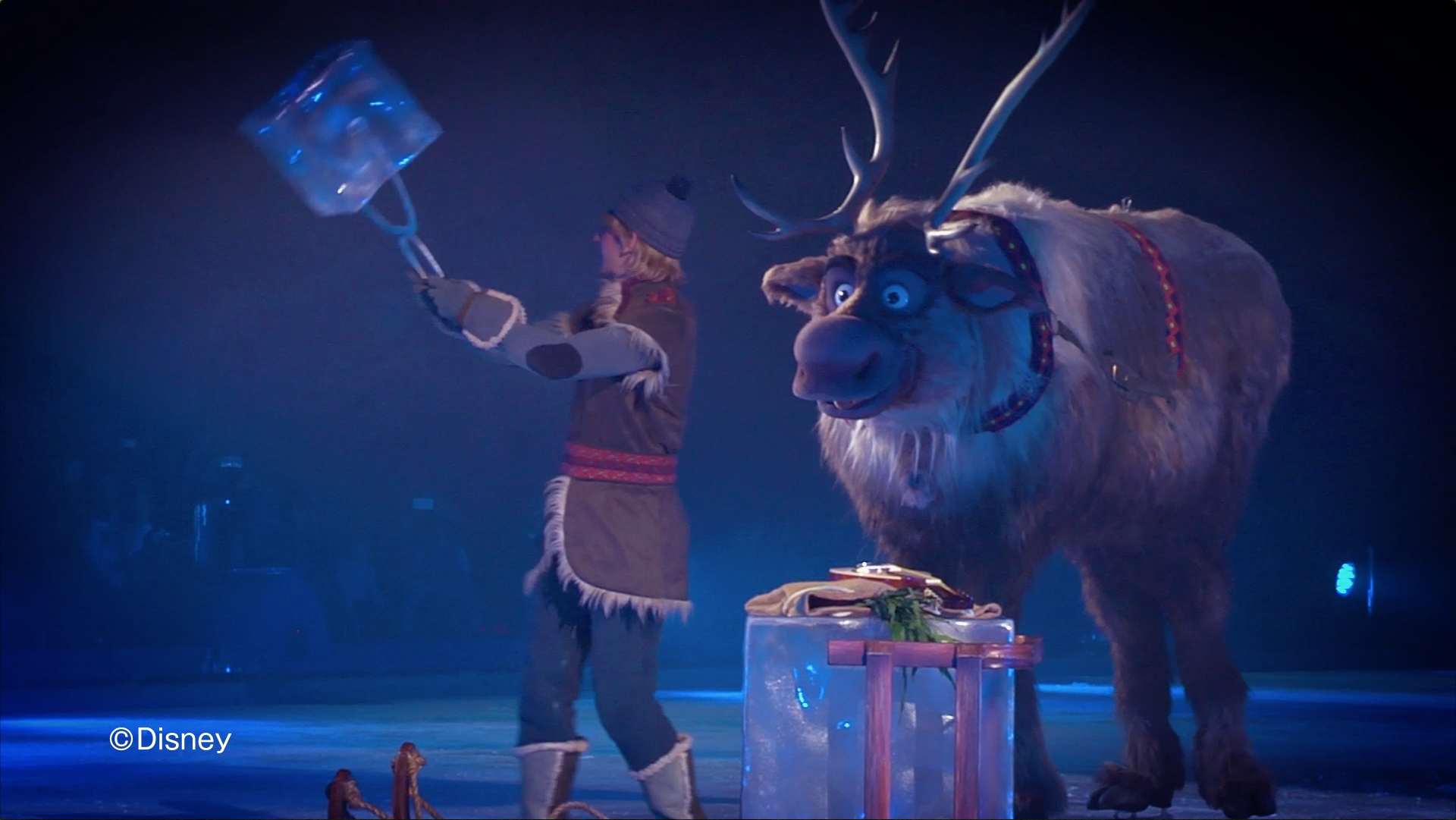 Frozen – Disney on Ice