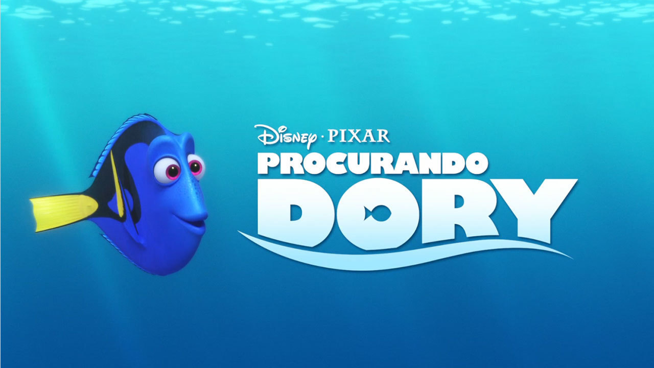 Image result for procurando dory