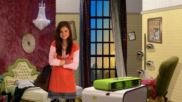 Intro - Los Hechiceros de Waverly Place