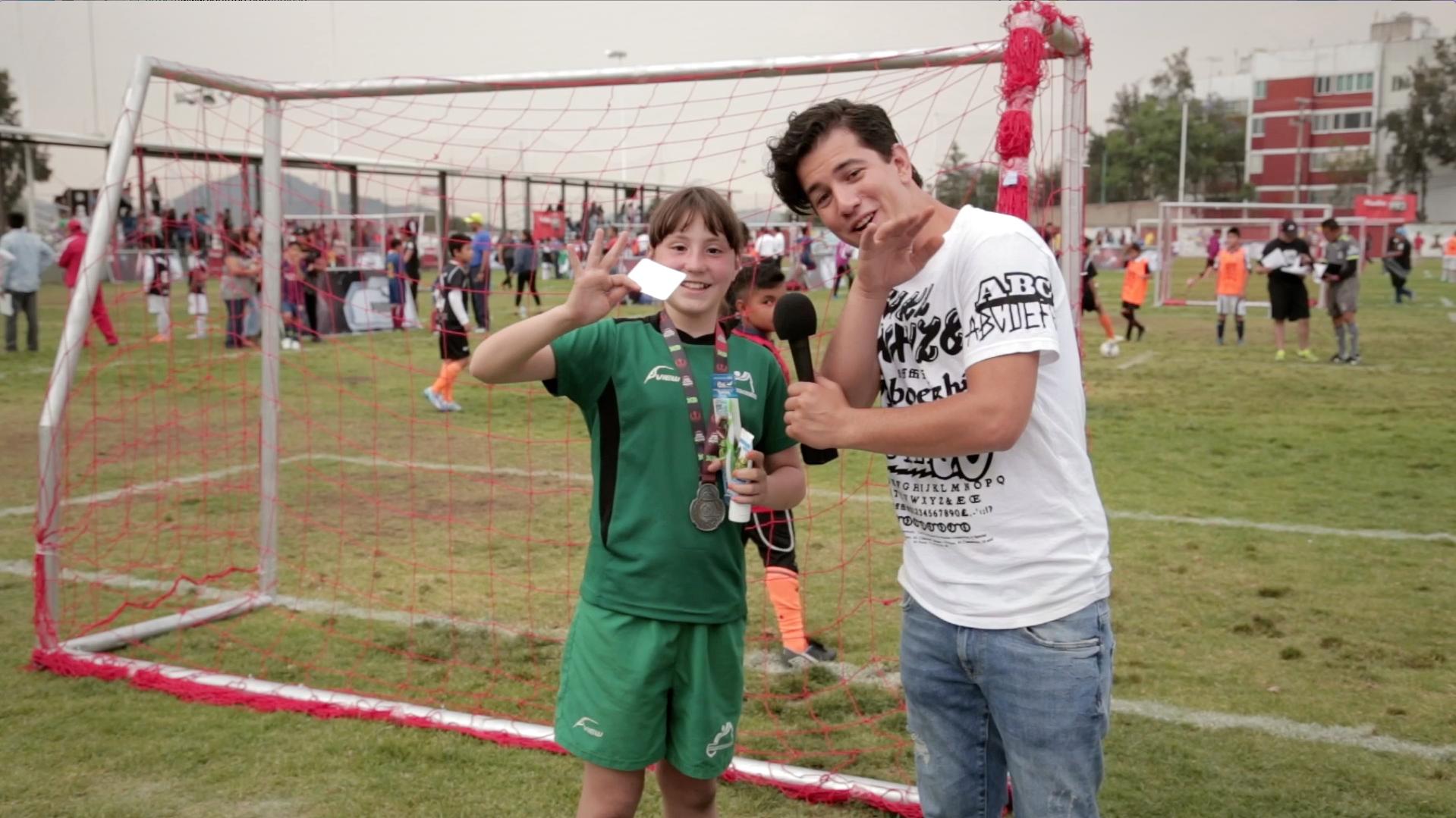 Copa Star Wars 2016 - Partido Ciudad de México