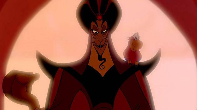 Jafar - Vilões da Disney