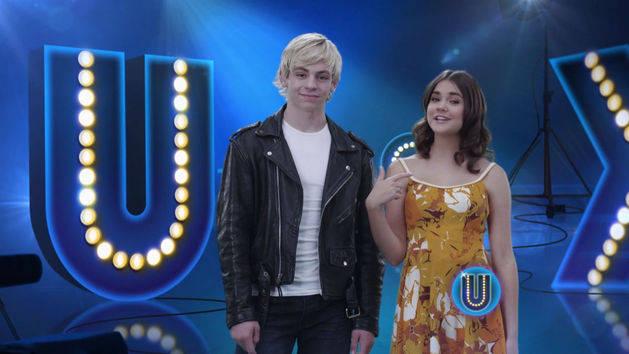 Episódio 19 - The U-Mix Show con Bruno