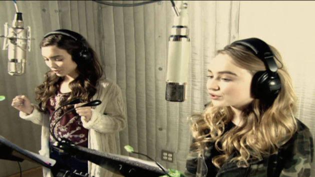 Promo musical – Garota Conhece o Mundo