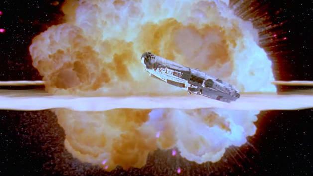 Star Wars: todas las películas