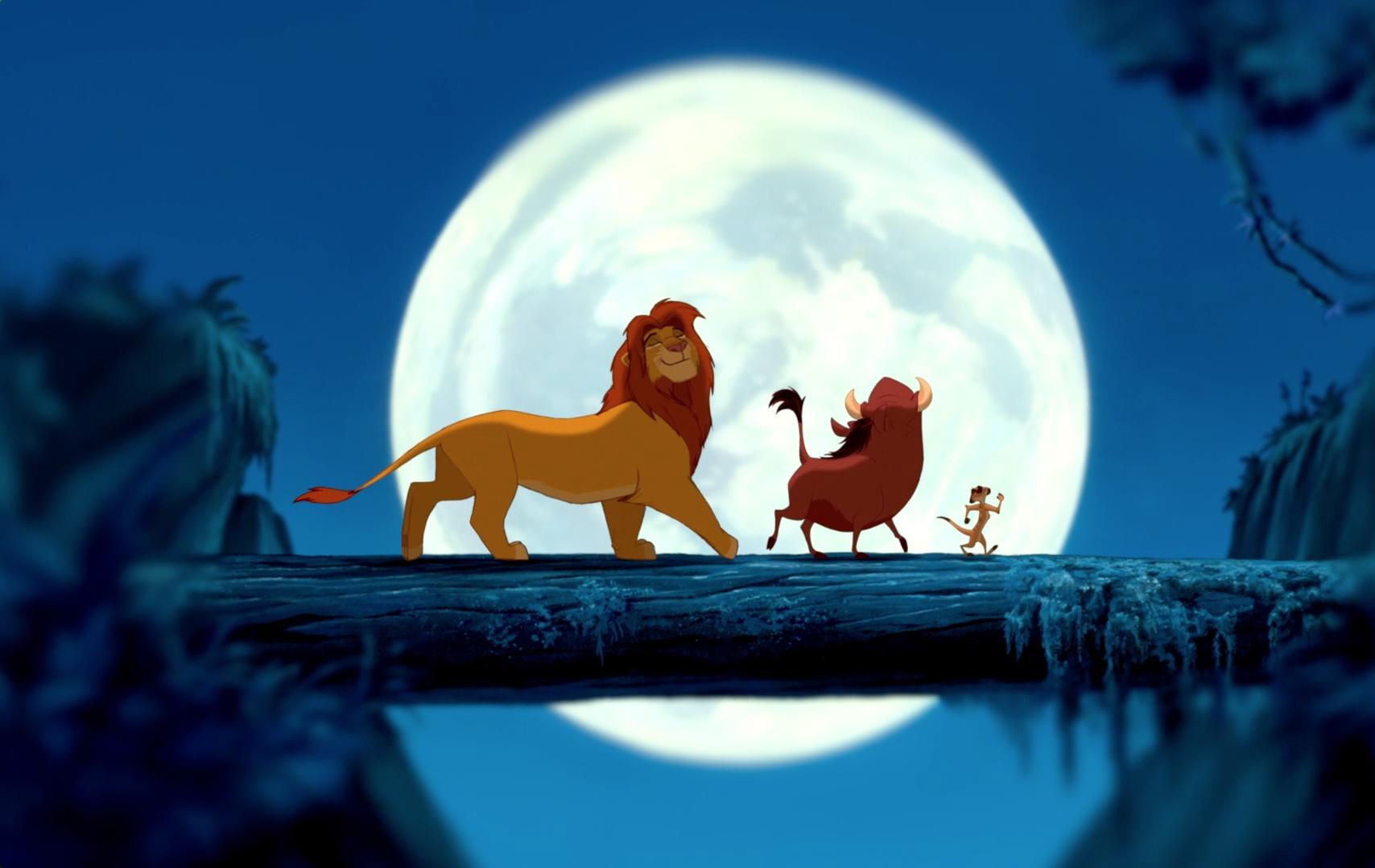 """""""El rey león"""" contada en 60 segundos   Oh My Disney"""