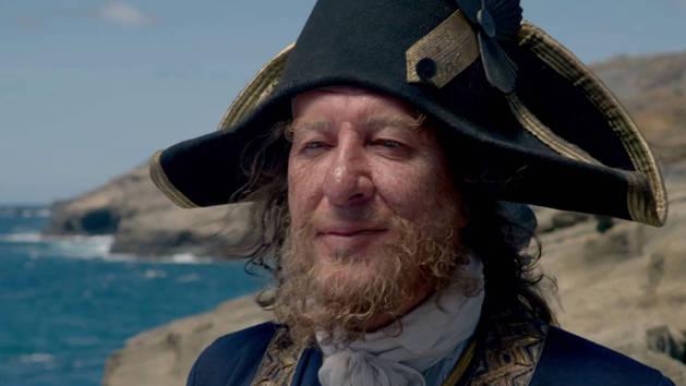 Casting - Piratas del Caribe