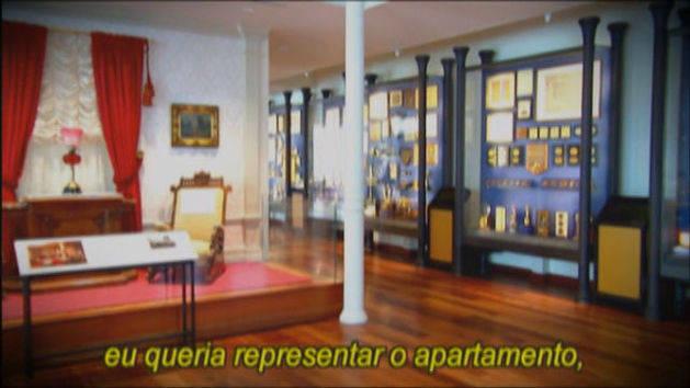 O museu da família de Walt Disney - Disney Insider
