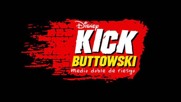 Intro - Kick Buttowski