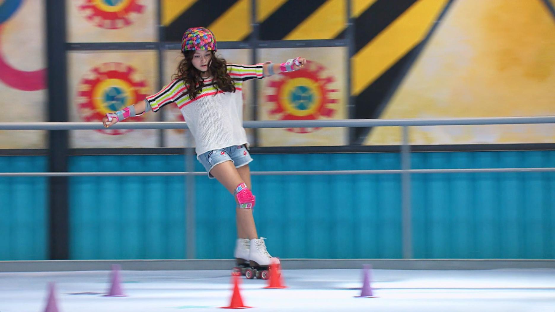 Fotos de patines rollers 14