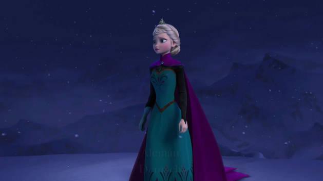 """""""Libre Soy"""" en 25 idiomas - Frozen: Una Aventura Congelada"""