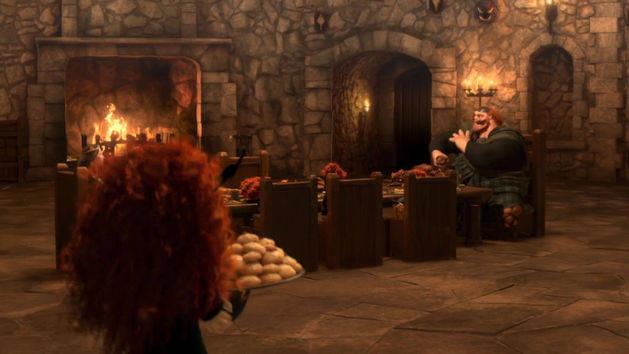 Valente - O Rei Fergus