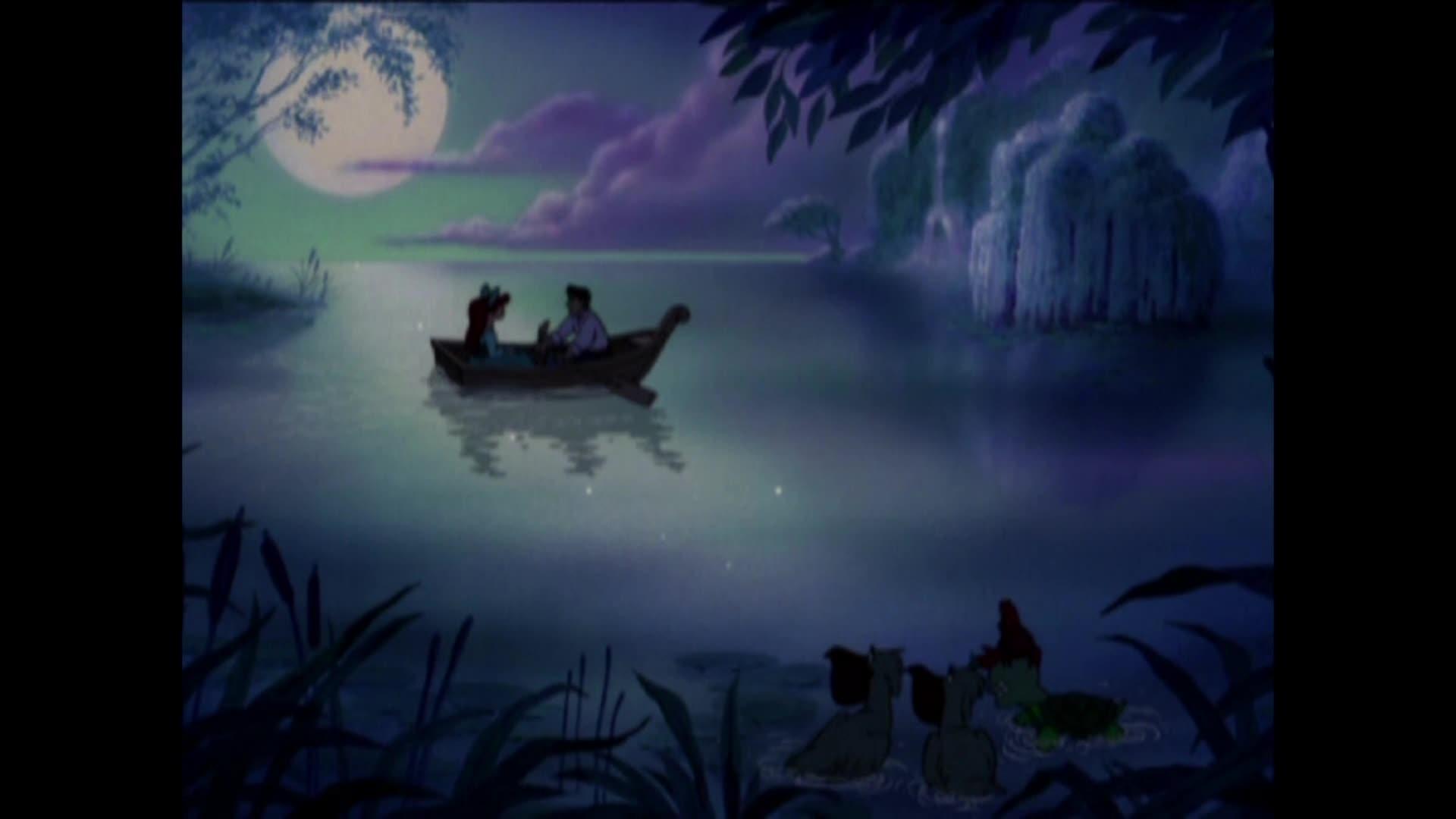Bésala - La Sirenita - Soy una princesa