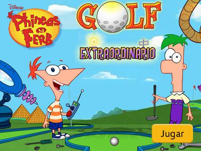 Golf extraordinario