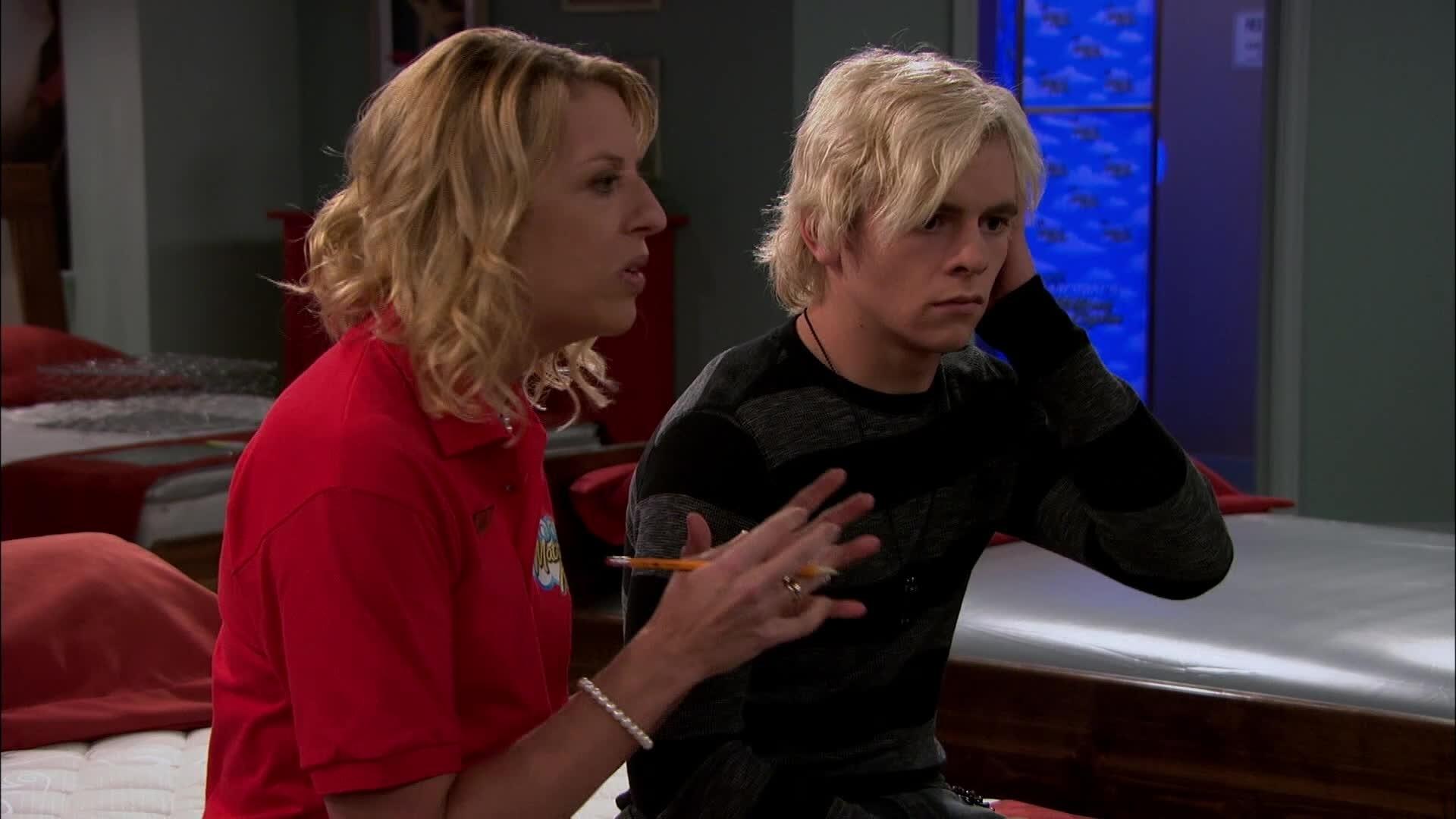 Episódio 68 - Austin & Ally