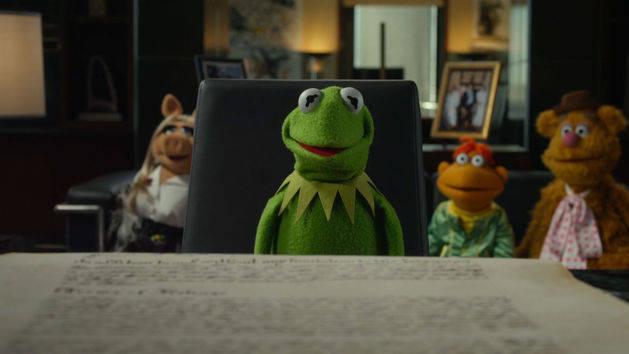 Los Muppets corren peligro