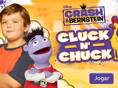 Cluck n´ Chuck