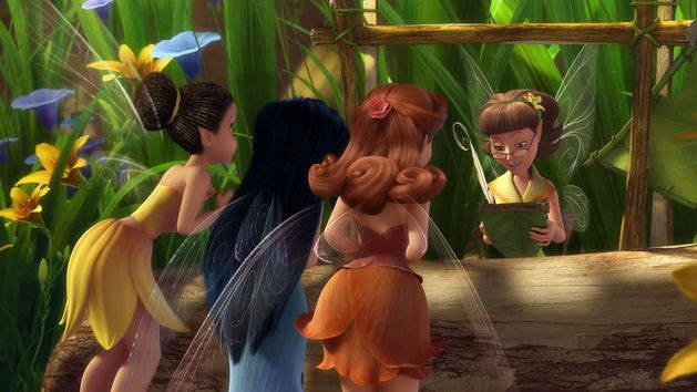 Buscando a Tinker Bell - Tinker Bell