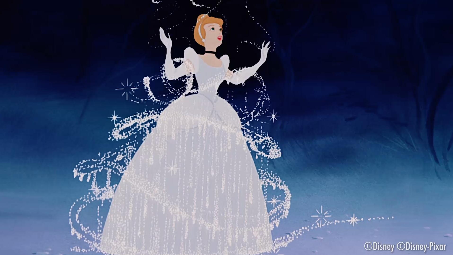 Mash-Up: Princesas