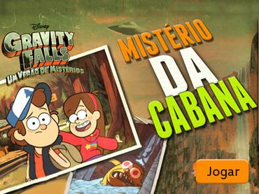 Mistério da Cabana