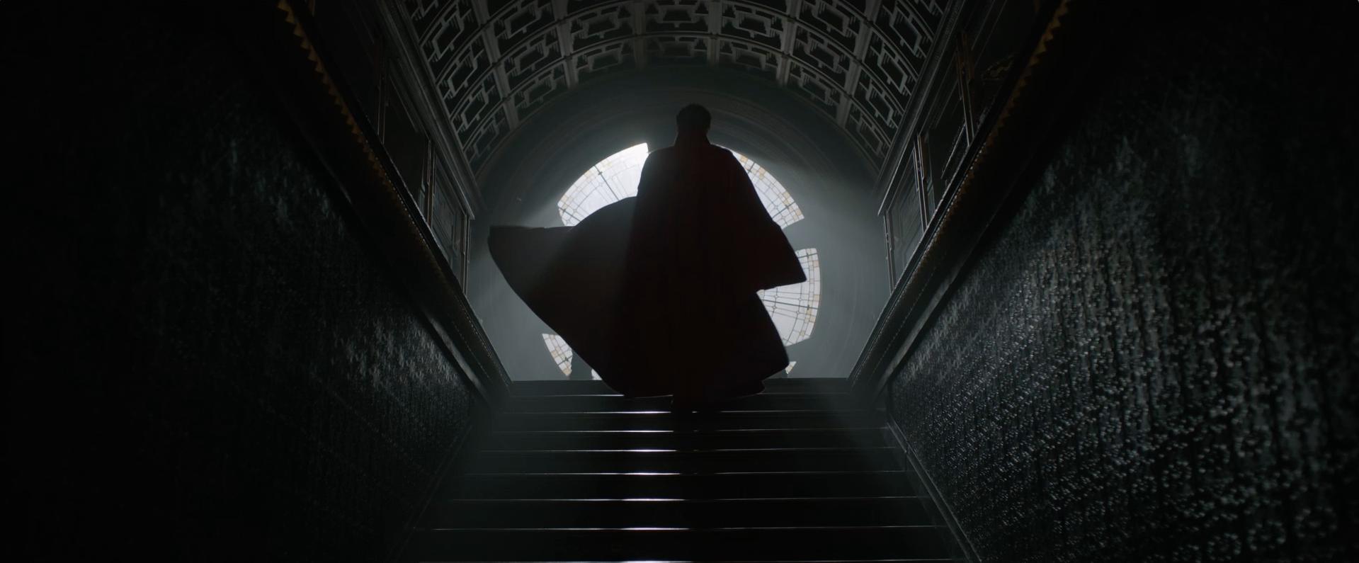Doctor Strange – Primer Adelanto