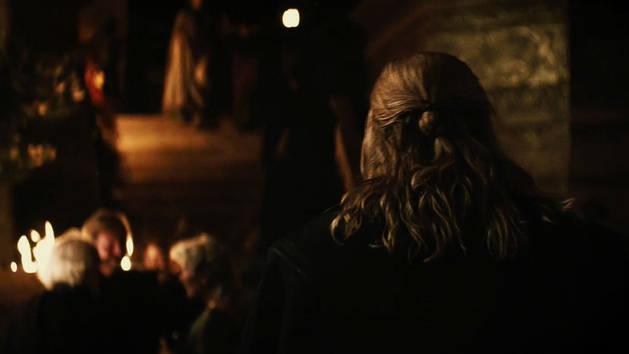 El regreso de Loki - Thor: Un mundo oscuro