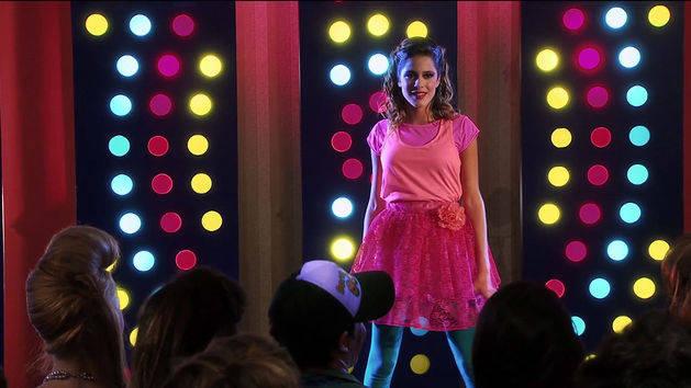 El show - Violetta