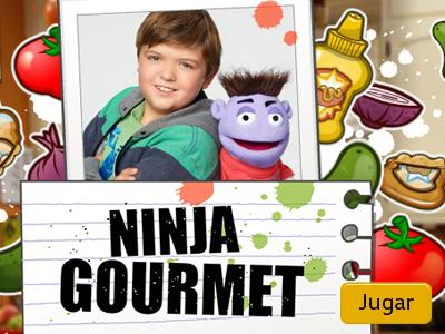 Ninja gourmet