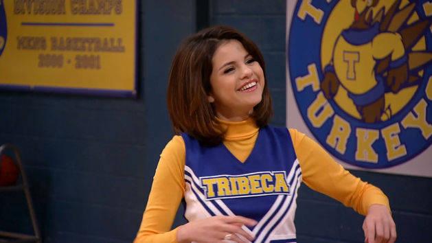 Episódio 59:  Alex Positiva - Os Feiticeiros de Waverly Place