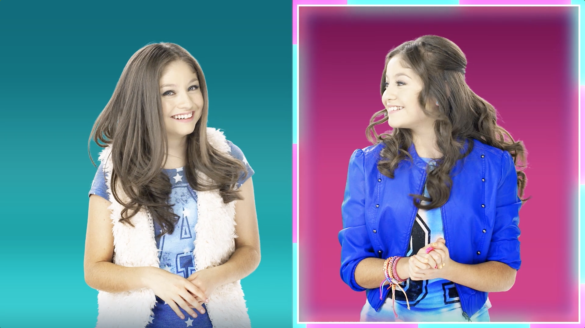 Who is Who? Karol vs. Luna - Soy Luna